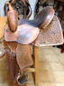 Tye Mitchell Saddle for Sale